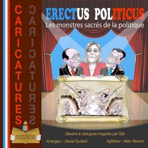 Claude Fournier - Erectus Politicus - C2Laure