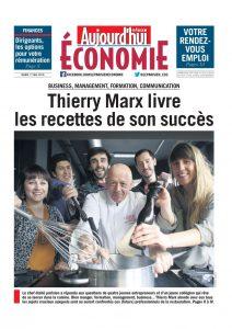MD4S Le Parisien Economie