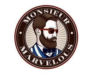 logo MR MARVELOUS