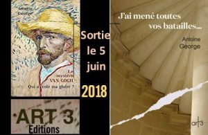 ART 3 PLESSIS EDITIONS