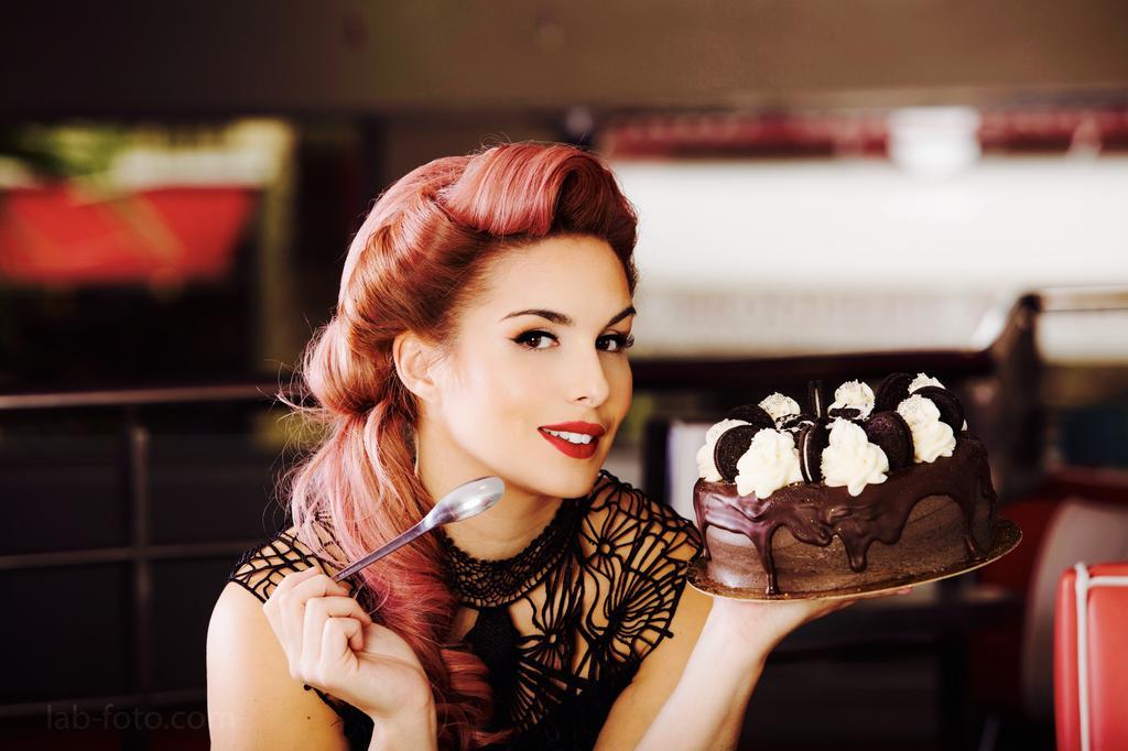 Jade's Sweetmeats - la pâtisserie américaine à la française