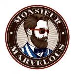 logo MR MARVELOUS