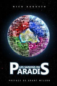 Les Saisons du Paradis - Couverture - Nicolas AUGUSTO