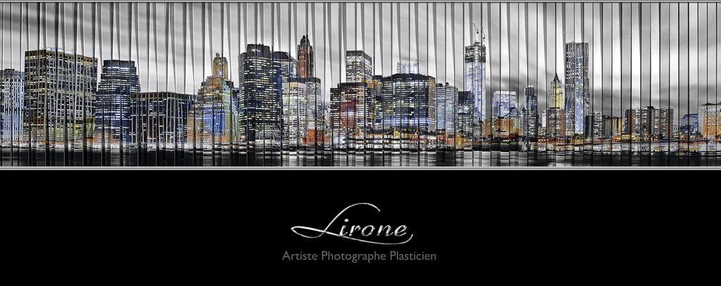 Lirone - Artiste Photographe Plasticien