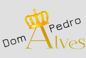 Logo Pedro Alves