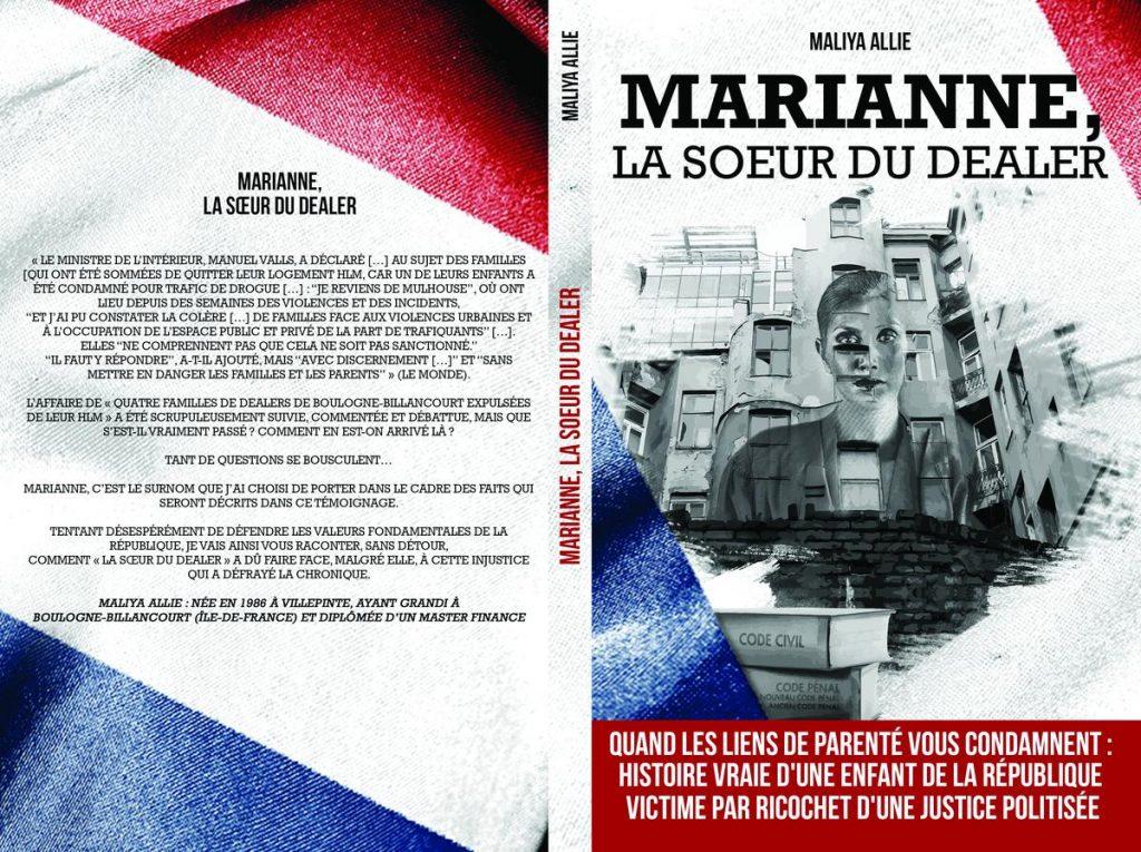 Marianne - La soeur du dealer