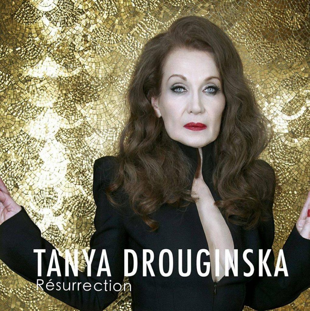 Tanya Drouginska