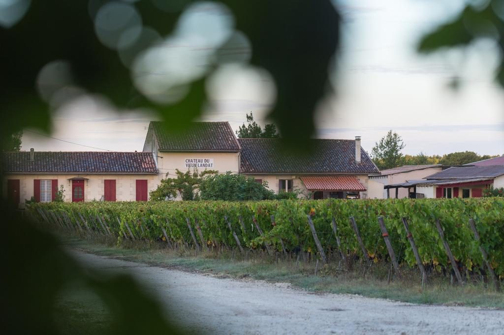 Chateau Vieux Landat