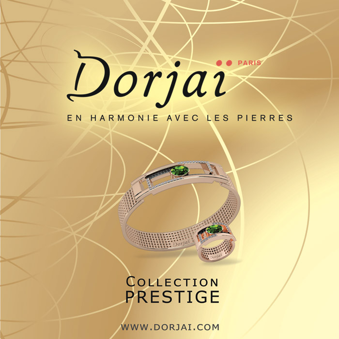 collection-prestige Dorjai