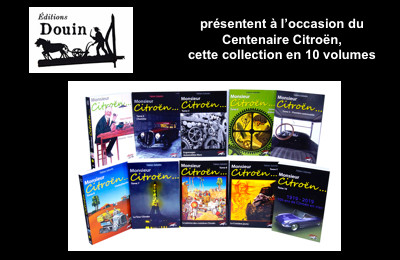 Editions DOUIN