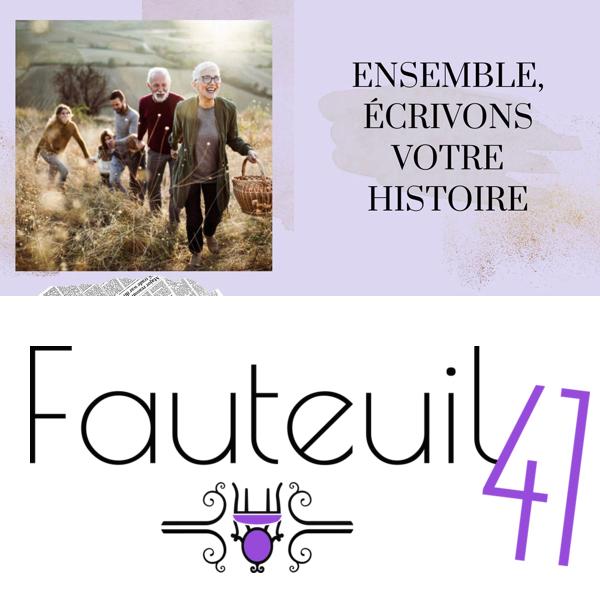 FAUTEUIL 41
