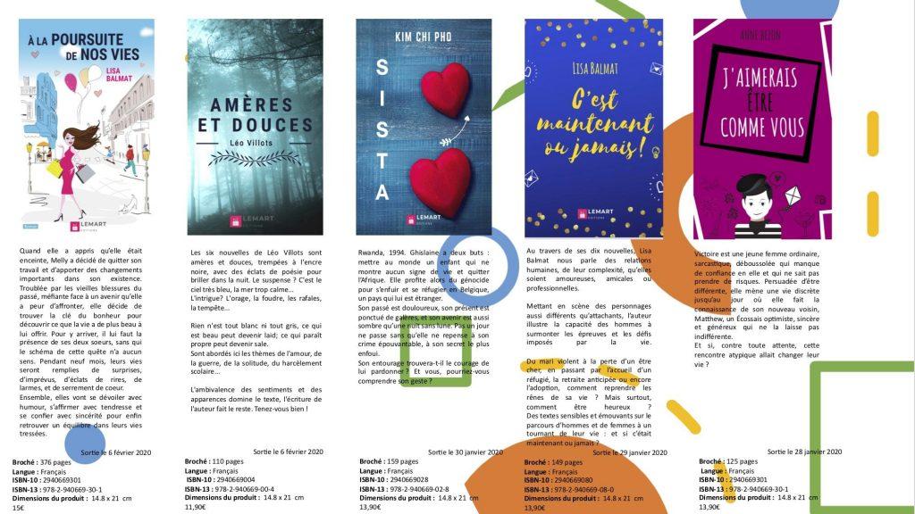 Lemart Editions