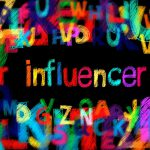 L'influence des influenceurs