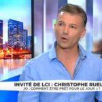 Christophe Ruelle