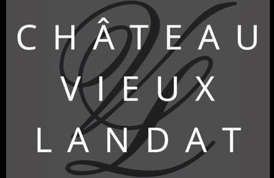 CHATEAU LE VIEUX LANDAT